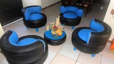 Fun Patio Furniture Fun Things To Make With Old Tires Fun Things To Do