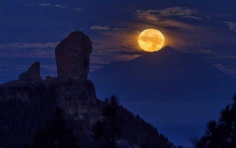 Imagenes Super Impresionantes | las im 225 genes m 225 s impresionantes de la superluna en todo el