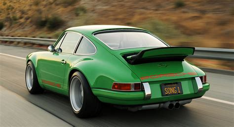green porsche air cooled porsche 911 only on pinterest porsche 911