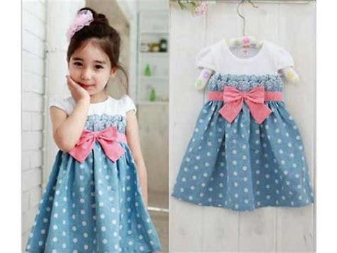 Baju Anak Perempuan Yang Lucu model baju anak perempuan yang lucu dan menggemaskan ide