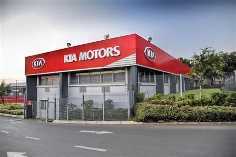 Kia Distribution Center Parts Availability The Key To Success Kia Buzz