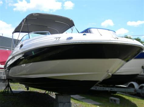 sea ray boats for sale windsor 2004 sea ray boats 240 sundeck for sale in new windsor