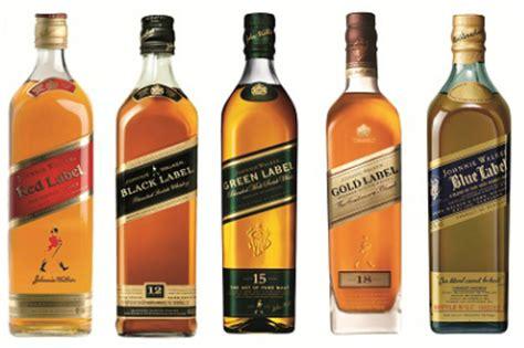 top 5 best whiskey brands