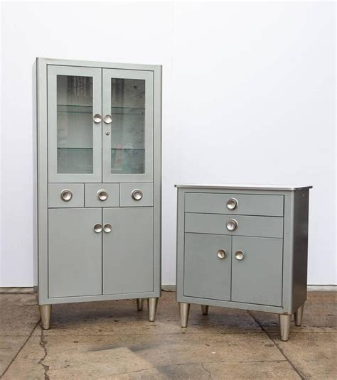 Small Cupboards For Sale Small Modern Industrial Storage Cabinet For Sale At 1stdibs