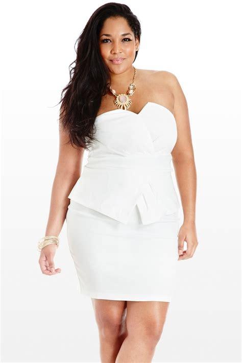 White Dress Size S plus size white dress dressed up