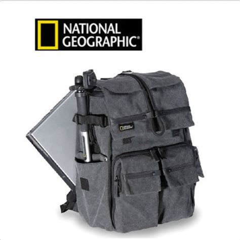 National Geographic Medium A8121 Tote Tas Kamera national geographic travel bag national geographic