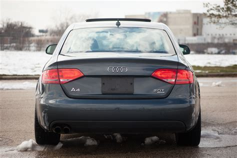 Audi Used For Sale by 2008 Used Audi A4 Quattro For Sale