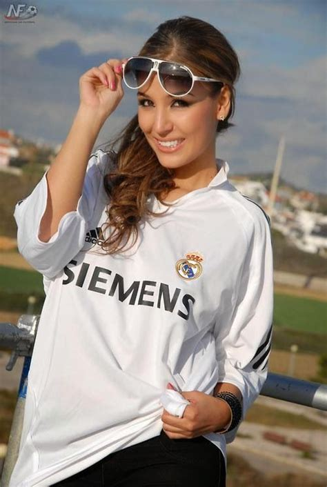 Real Madrid Ledies 17 best images about real madrid on santiago iker casillas and chions league