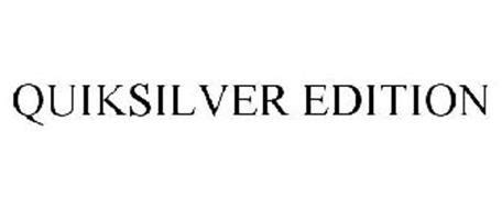 email format of quiksilver inc quiksilver edition trademark of quiksilver inc serial