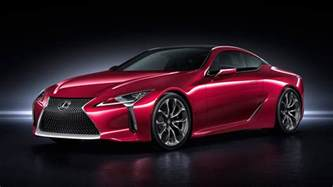 lexus lc500 wallpapers carfeed