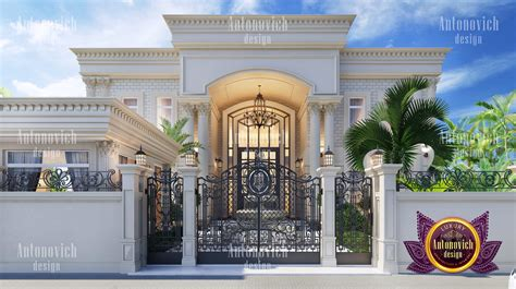 home design works exterior abu dhabi