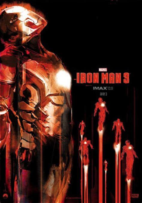 film mandarin new iron man 3 teaser trailer