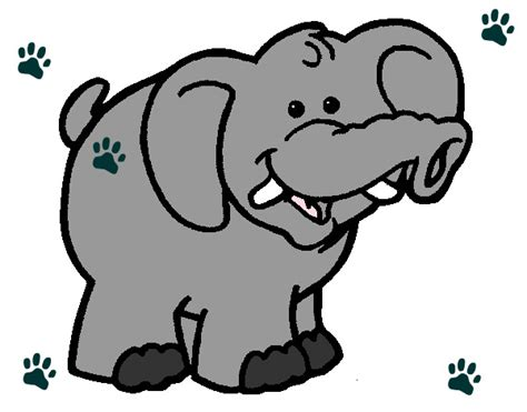 dibujo de elefante tattoo pictures to pin on pinterest