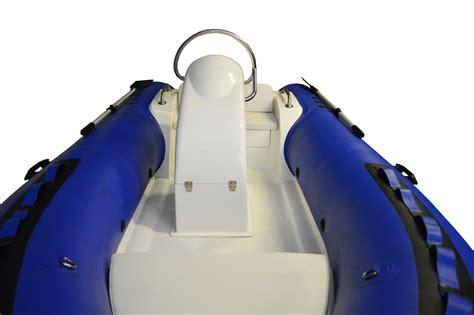 console voor rib rib met console en seat dbr390c debo watersport debo