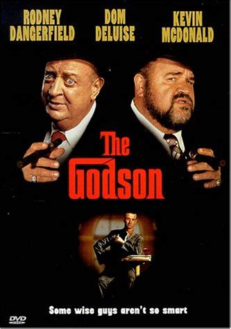 The Godson the godson yesterday s