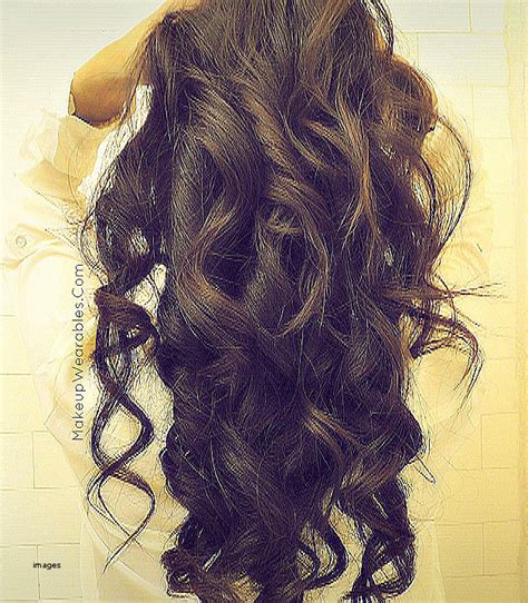 Curling Hairstyles by Hairstyles Awesome Curling Iron Hairstyles For