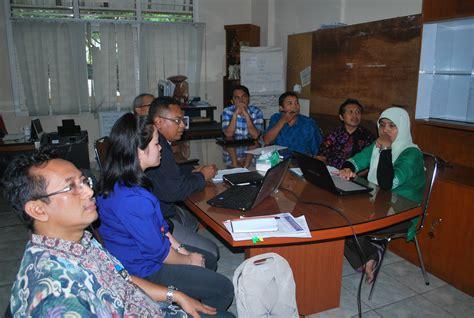 Keluarga Berencana Inklusif closing meeting external audit proyek gf pkbi