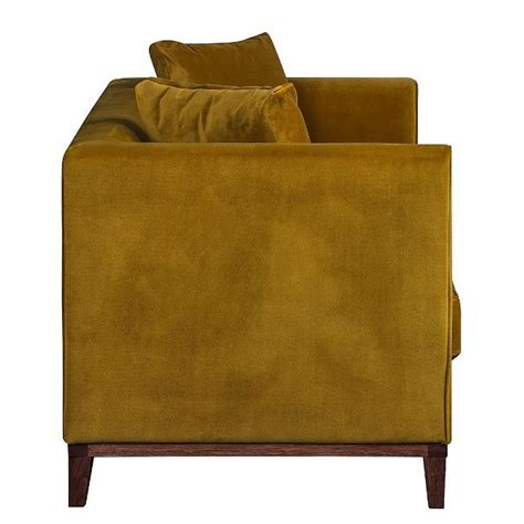 Lily Modern 2 Seater Sofa Modern 2 Seater Sofa