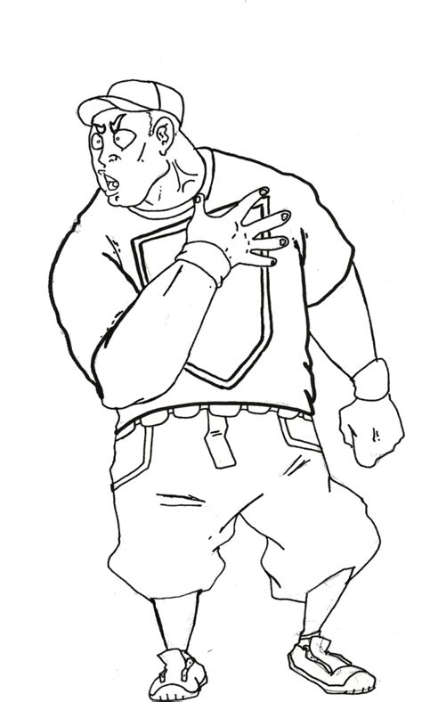 12 images of the rock wrestling coloring pages wwe john