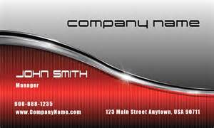 car business cards silver and stainless car business card design 501301