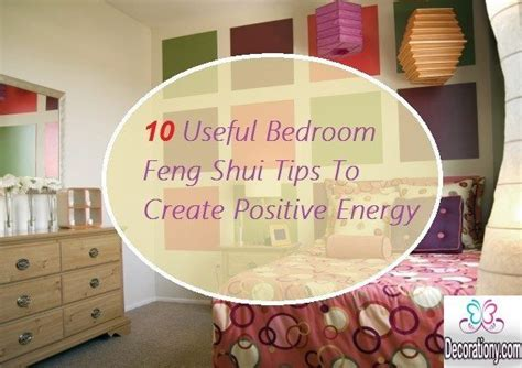 how to get positive energy in bedroom 10 useful bedroom feng shui tips o create positive energy