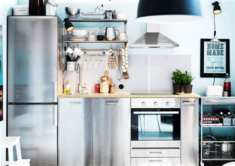Ikea Kitchen Australia why ikea kitchens in europe and australia look so built in