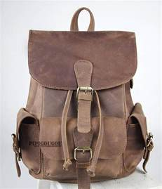 leather backpack vintage leather backpack womens leather backpack bagswish