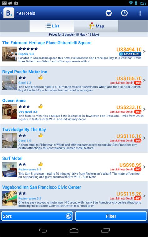 Hotel Deals Android Apps On Play by Hotel Deals Booking Screenshot