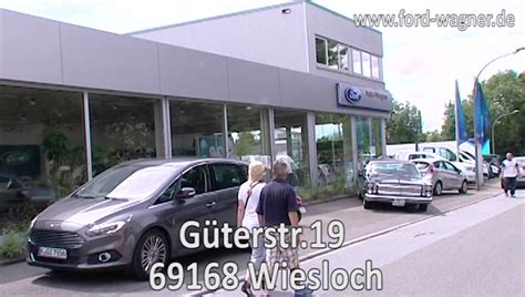 Auto Wagner by Auto Wagner American Day Bei Dem Ford Autohaus Wagner In