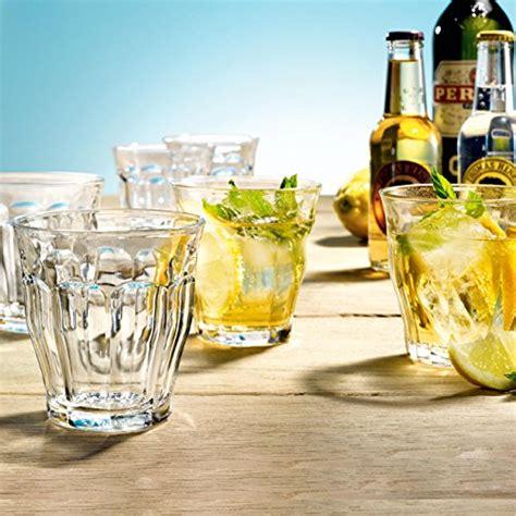 bicchieri duralex duralex picardie bicchiere da acqua 250ml senza
