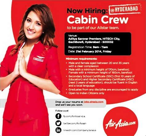 Airasia Rekrutmen | jobs in airasia com vacancies in airasia com