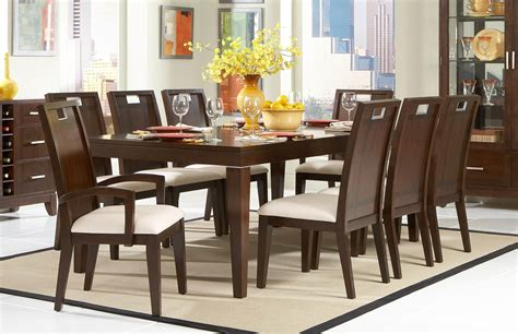 Costco Dining Room Sets by Homelegance Keller Dining Table Set By Oj Commerce D1330