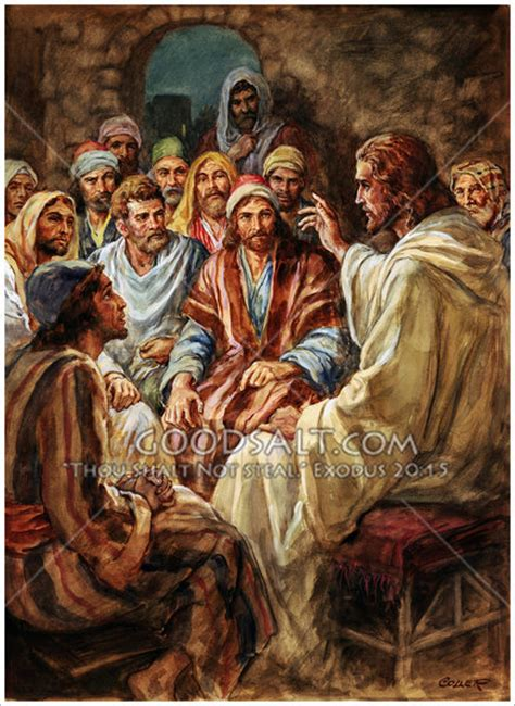 jesus and his disciples jesus and his disciples