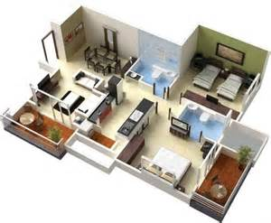 Home Decorating Planner Plantas De Casas 3d