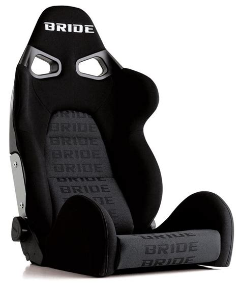 bride reclining bucket seats bride seats cuga reclining sport seat and seat rail set