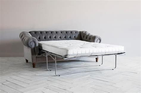 chesterfield pull out sofa chesterfield pull out sofa a grand imposing chesterfield
