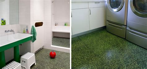 grass pattern vinyl flooring 12 creative ways to use floor tile design milk