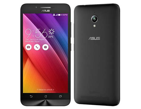 Smartphone Asus Zenfone Go Lollipop Lcd 5 Inch Ram 2gb 16gb asus zenfone go launched in india with 5 inch hd display priced at rs 7999 phonebunch