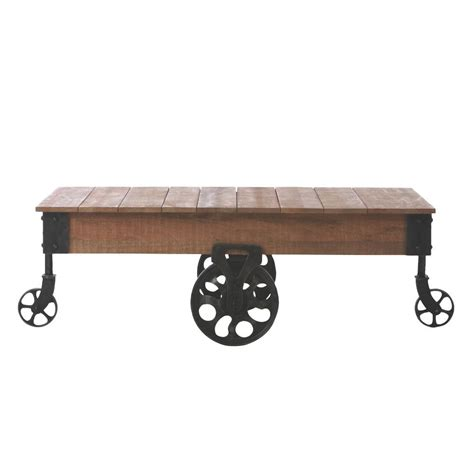 home decorators coffee table home decorators collection holden distressed natural
