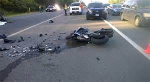 wsp motorcyclist dies after hitting wrong way driver