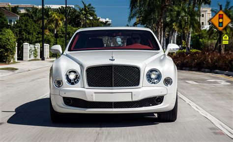 bentley mulsanne 2015 white bentley mulsanne 2015 white image 178
