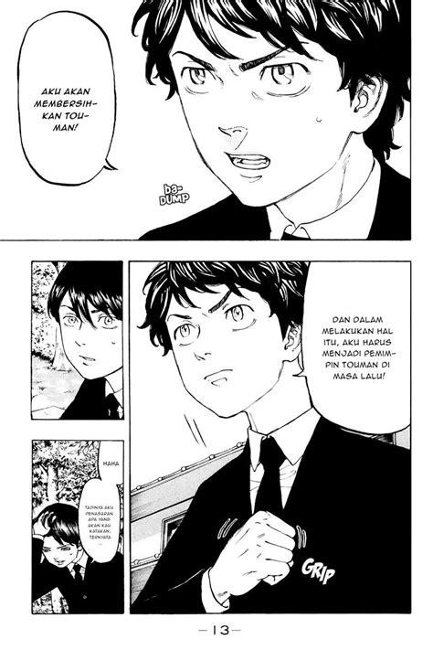 Baca Tokyo Revengers Chapter 34 Bahasa Indonesia - Komik
