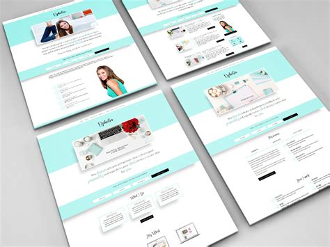 Ophelia Child Theme For Divi Divi Child Theme Templates