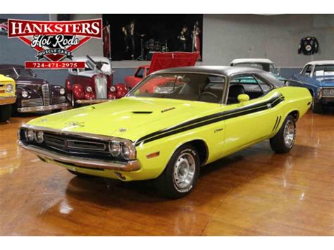 71 challenger for sale 1971 dodge challenger for sale classiccars cc 890413
