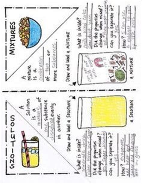 best doodle answers science doodle worksheet foldables answers science best