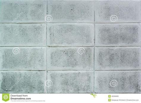 flower pattern concrete blocks concrete block wall pattern stock image image 45306683
