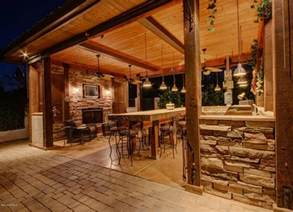 ideas for outdoor kitchens outdoor kitchen ideas 10 designs to copy bob vila