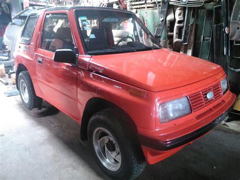 automobile air conditioning repair 1993 suzuki samurai lane departure warning service manual suzuki samurai sidekick geo tracker suzuki vitara escudo geo tracker sidekick