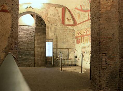 romane celio romane celio un tesoro nascosto pro loco di