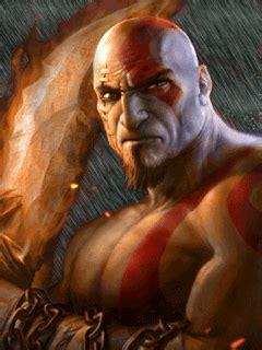 imagenes de kratos wallpaper imagenes gif del videojuego god of war